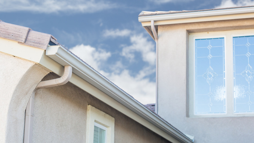 Install the Right Gutters on Your Home or Place of Building